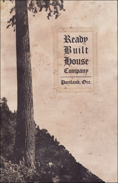 1915 Ready Built House Company